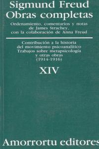OBRAS COMPLETAS. VOLUMEN 14: portada