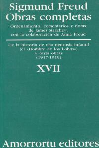 OBRAS COMPLETAS. VOLUMEN 17: portada