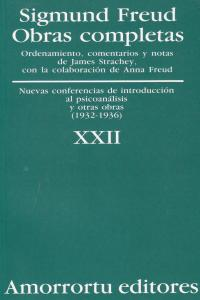 OBRAS COMPLETAS. VOLUMEN 22: portada