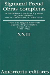 OBRAS COMPLETAS. VOLUMEN 23: portada