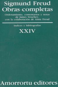 OBRAS COMPLETAS. VOLUMEN 24: portada