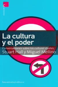 LA CULTURA Y EL PODER: portada