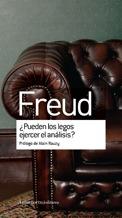 ¿PUEDEN LOS LEGOS EJERCER EL ANÁLISIS?: portada