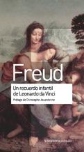 UN RECUERDO INFANTIL DE LEONARDO DA VINCI: portada