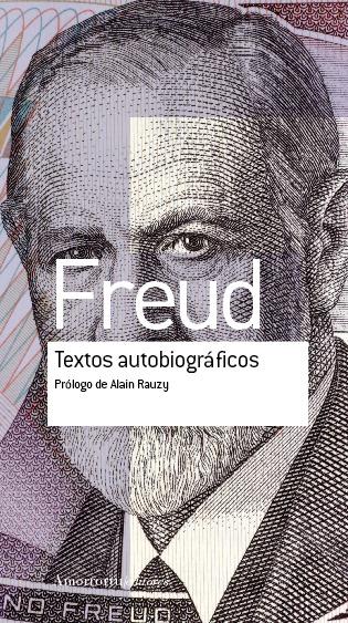TEXTOS AUTOBIOGRÁFICOS: portada