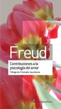 CONTRIBUCIONES A LA PSICOLOGÍA DEL AMOR: portada