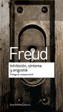 INHIBICION, SINTOMA Y ANGUSTIA: portada