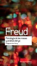 PSICOLOGIA DE LAS MASAS Y ANALISIS DEL YO: portada