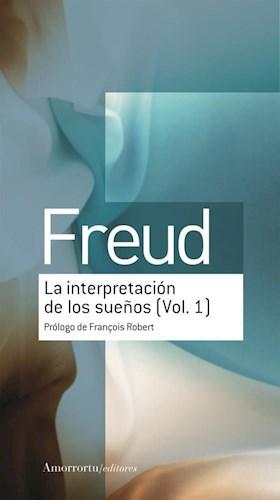 LA INTERPRETACIÓN DE LOS SUEÑOS (VOL 1): portada