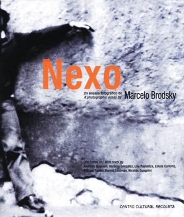 NEXO: portada