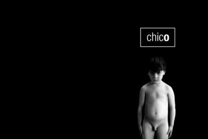 CHICO: portada