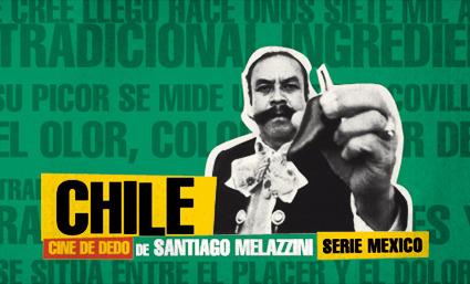 CHILE: portada