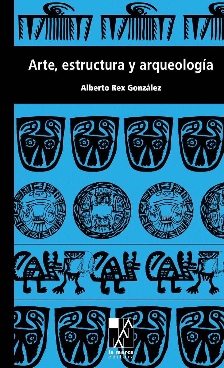 ARTE ESTRUCTURA Y ARQUEOLOGIA: portada