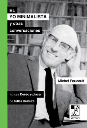 EL YO MINIMALISTA Y OTRAS CONVERSACIONES: portada