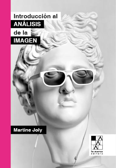 INTRODUCCION AL ANALISIS DE LA IMAGEN: portada