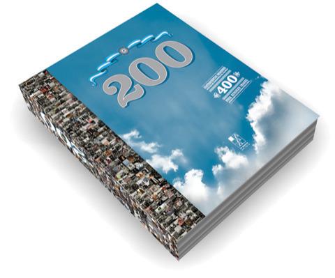 200: portada
