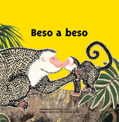 BESO A BESO: portada