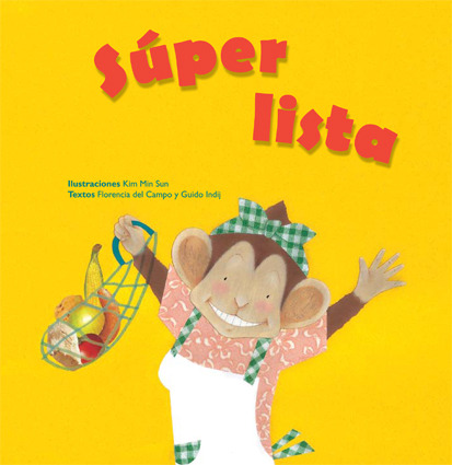 SUPER LISTA: portada