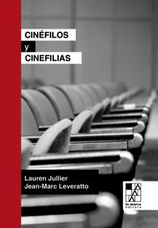 CINEFILOS Y CINEFILIAS: portada