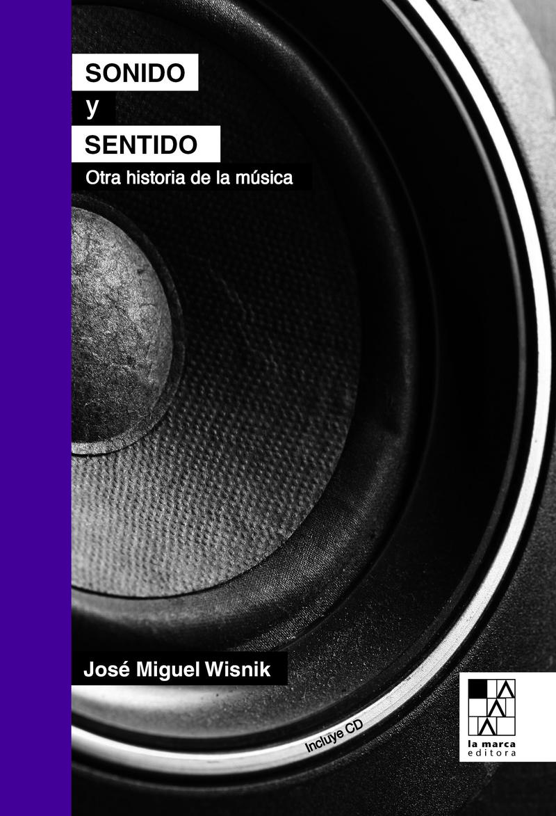 SONIDO Y SENTIDO: portada