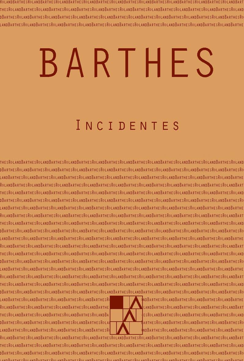 Roland Barthes. Le message photographique, 1961