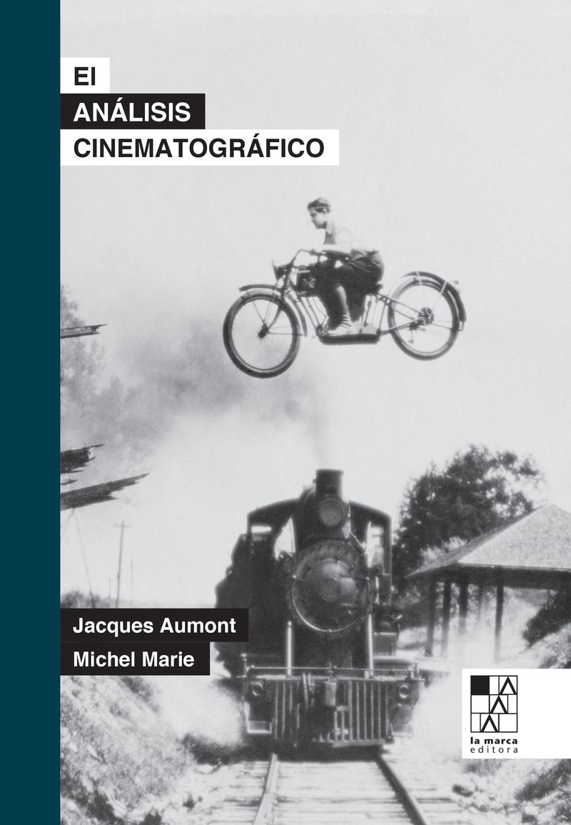 El análisis cinematográfico: portada