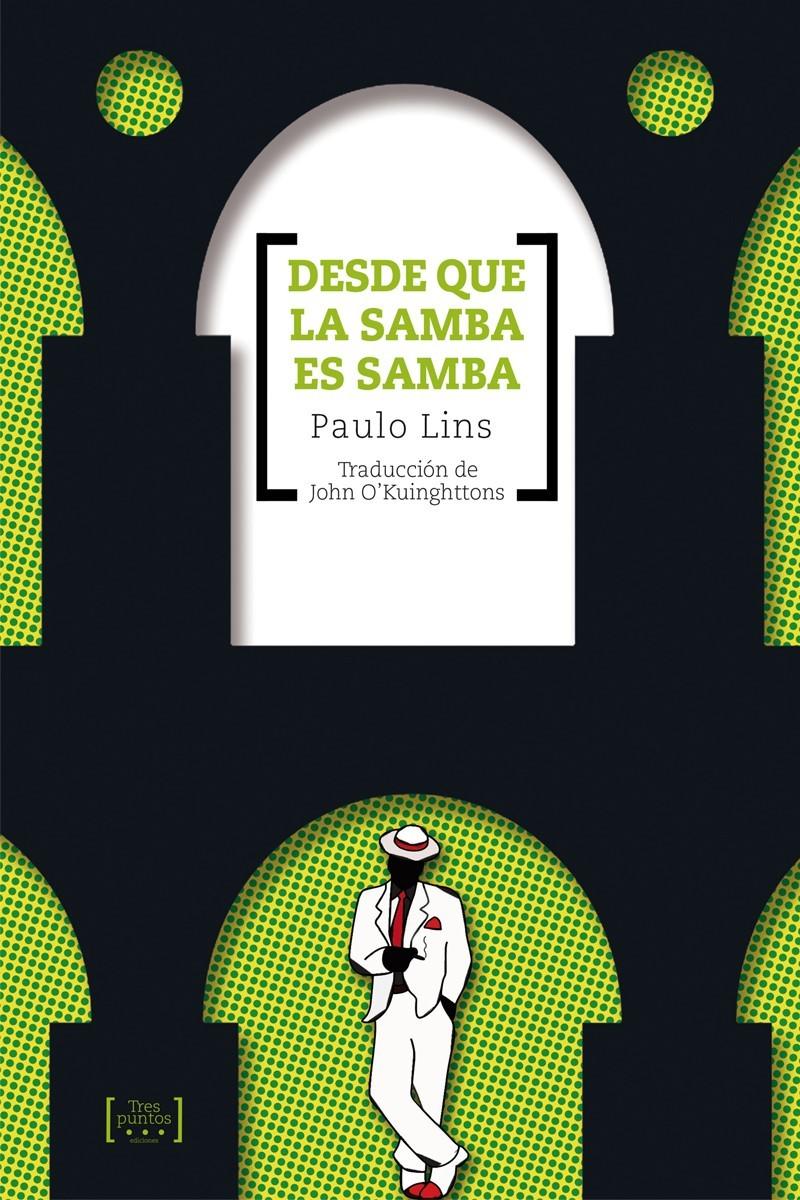 Desde que la samba es samba: portada