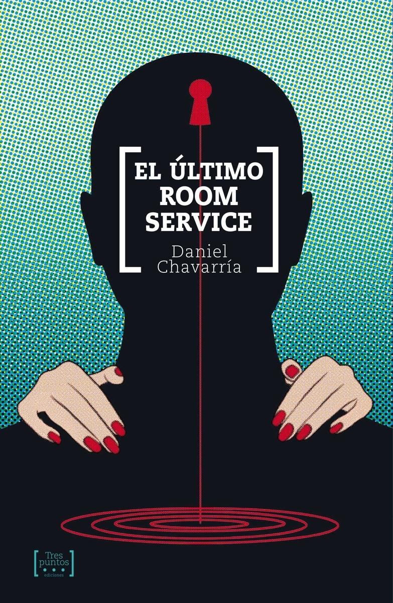 El último room service: portada