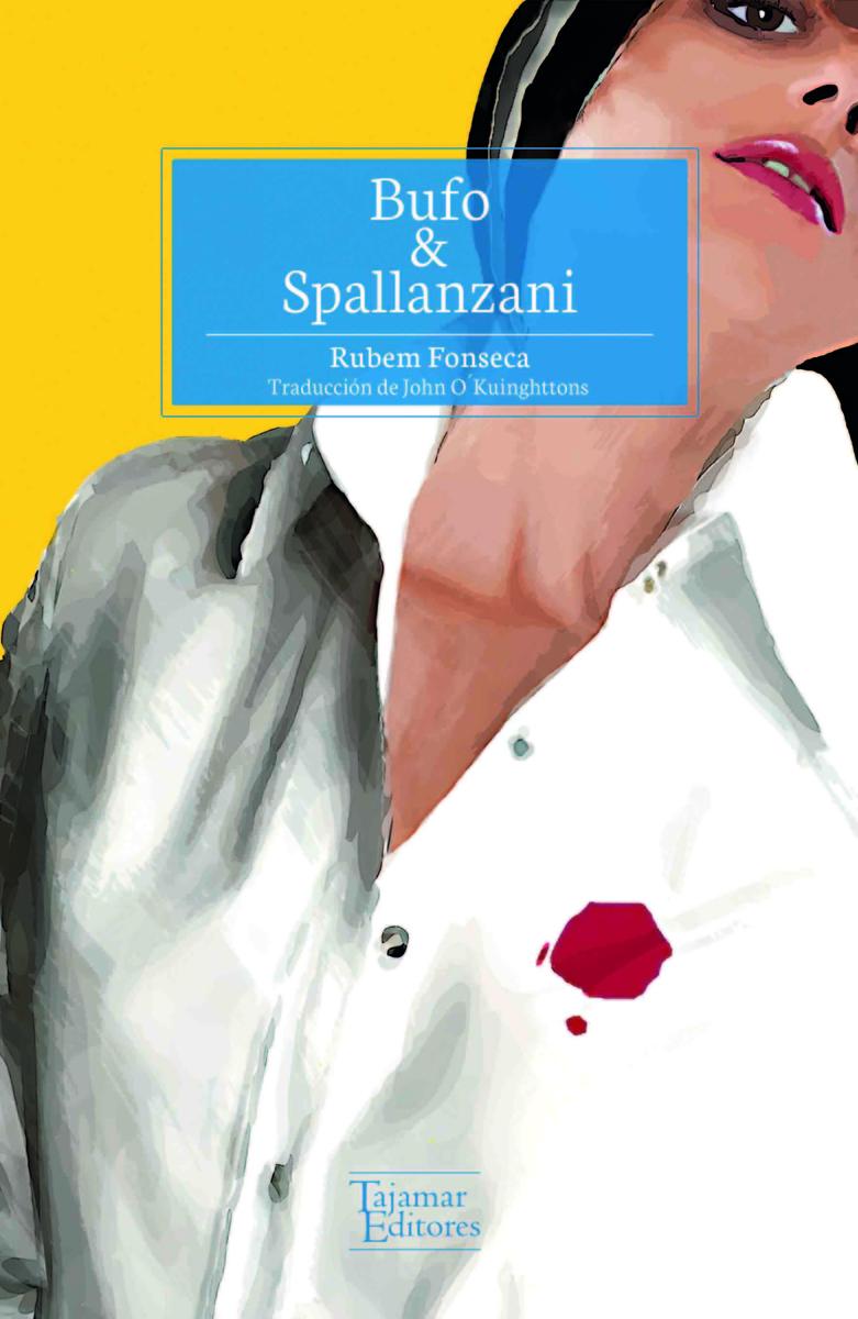 Bufo & Spallanzani: portada