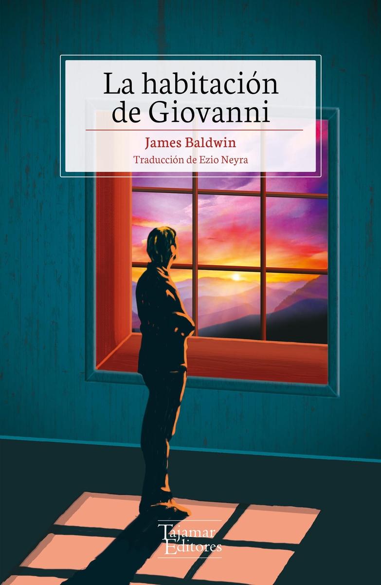 La habitación de Giovanni: portada