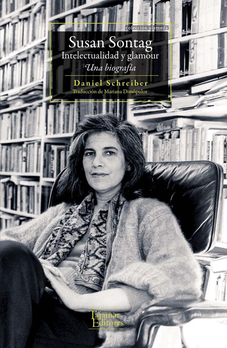 Susan Sontag: portada