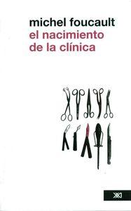 NACIMIENTO DE LA CLÍNICA, EL: portada