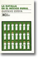 BATALLA EN EL M�XICO RURAL, LA: portada