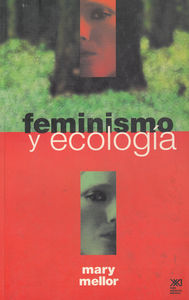 FEMINISMO Y ECOLOGIA: portada