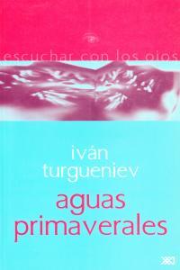 AGUAS PRIMAVERALES: portada