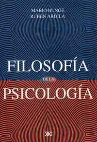 FILOSOFIA DE LA PSICOLOGIA: portada