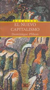 NUEVO CAPITALISMO,EL: portada