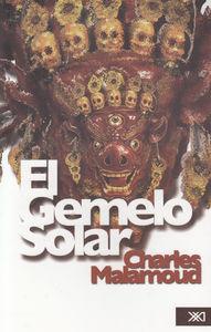 GEMELO SOLAR,EL: portada
