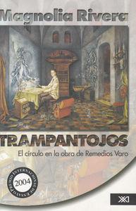TRAMPANTOJOS: portada