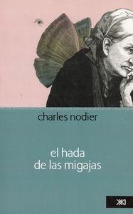 HADA DE LAS MIGAJAS,EL: portada