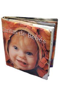 Caritas de bebés: portada