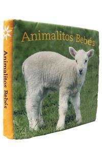 Animalitos bebés: portada