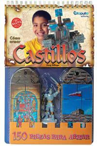 Cómo armar castillos: portada