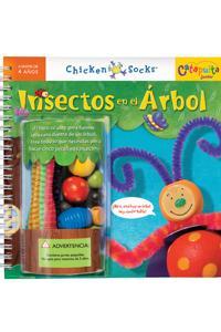 Insectos en el �rbol: portada