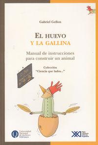 HUEVO Y LA GALLINA,EL: portada