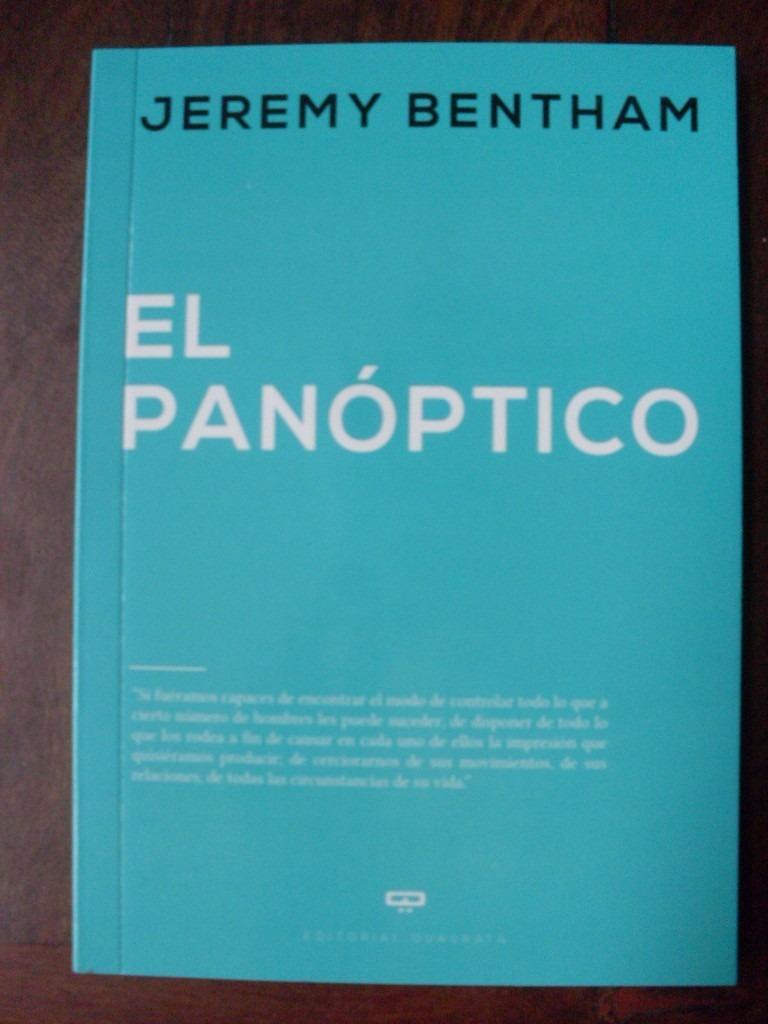 EL PANÓPTICO: portada