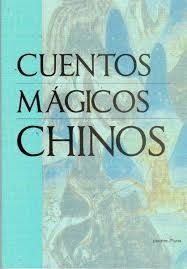 CUENTOS MÁGICOS CHINOS: portada