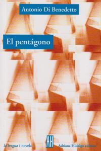 PENTAGONO: portada