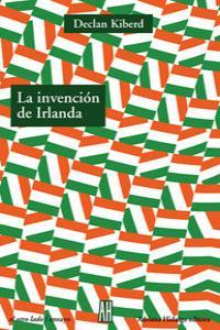 INVENCION DE IRLANDA: portada
