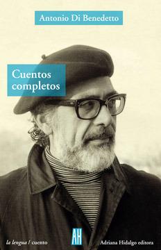 CUENTOS COMPLETOS (ISBN ARGENTINA): portada